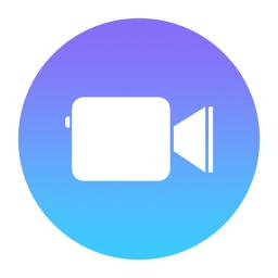Clips app icon