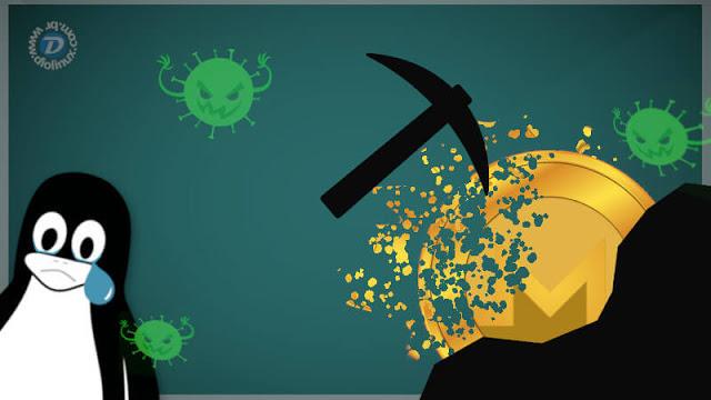 malware-linux-cryptocurrency-cryptocoin-virus