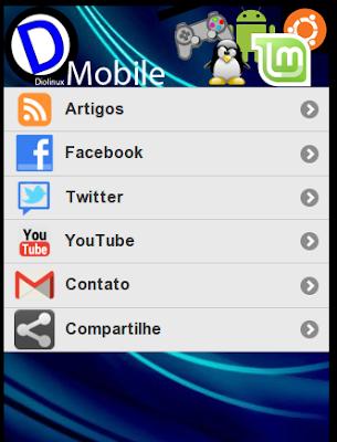 Diolinux Mobile-Starter