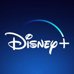 Disney + app icon