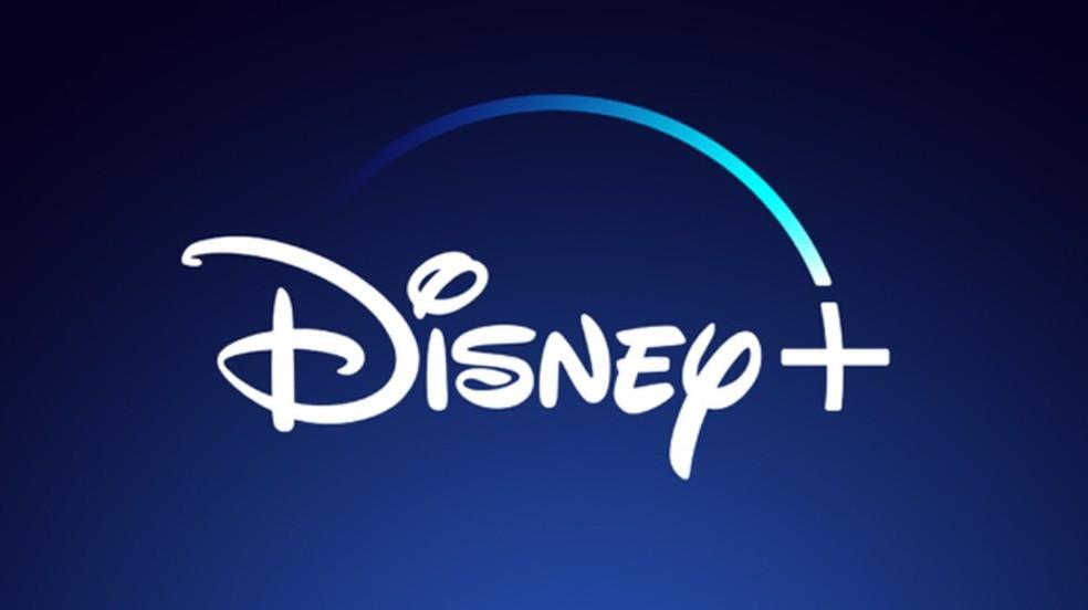 Disney Plus logo, the company's new streaming service Photo: Disclosure / The Walt Disney Company