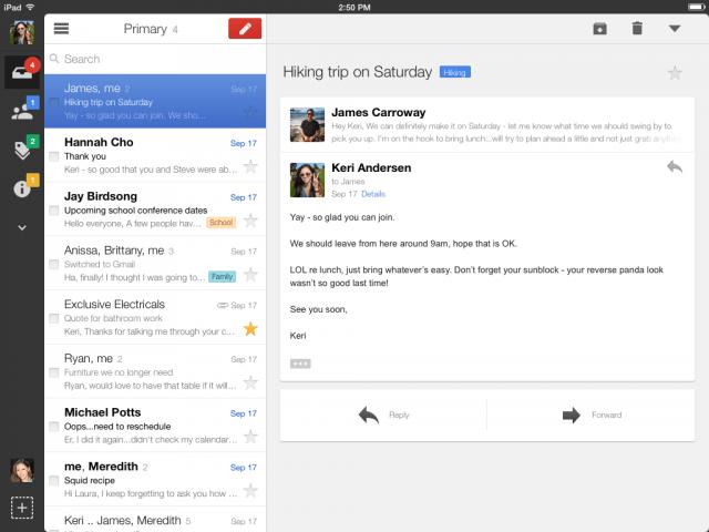 gmail-ipad