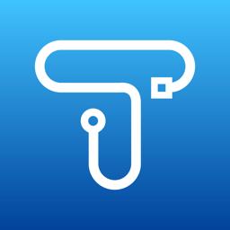 Turbi - Car Rental app icon