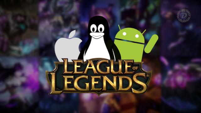 legue-of-legendes-lol-game-riot-tencent-ios-android-mobile-wine-lutris-linux-snap