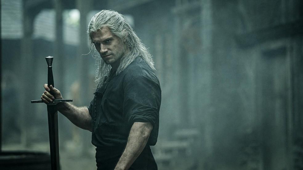 The Witcher arrives in December Netflix Photo: Divulgao / Netflix