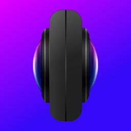 DuetCam app icon