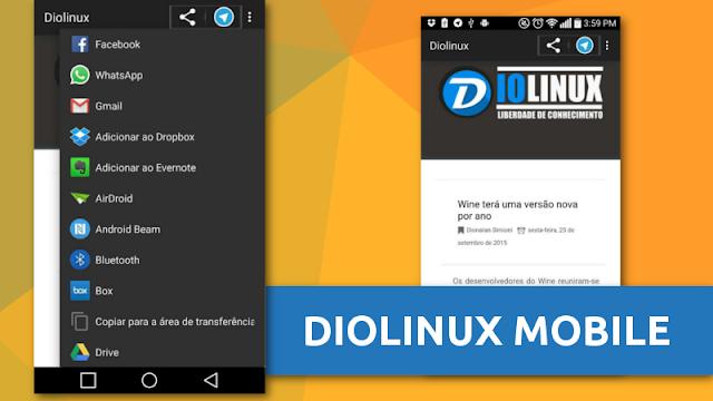 Diolinux Mobile