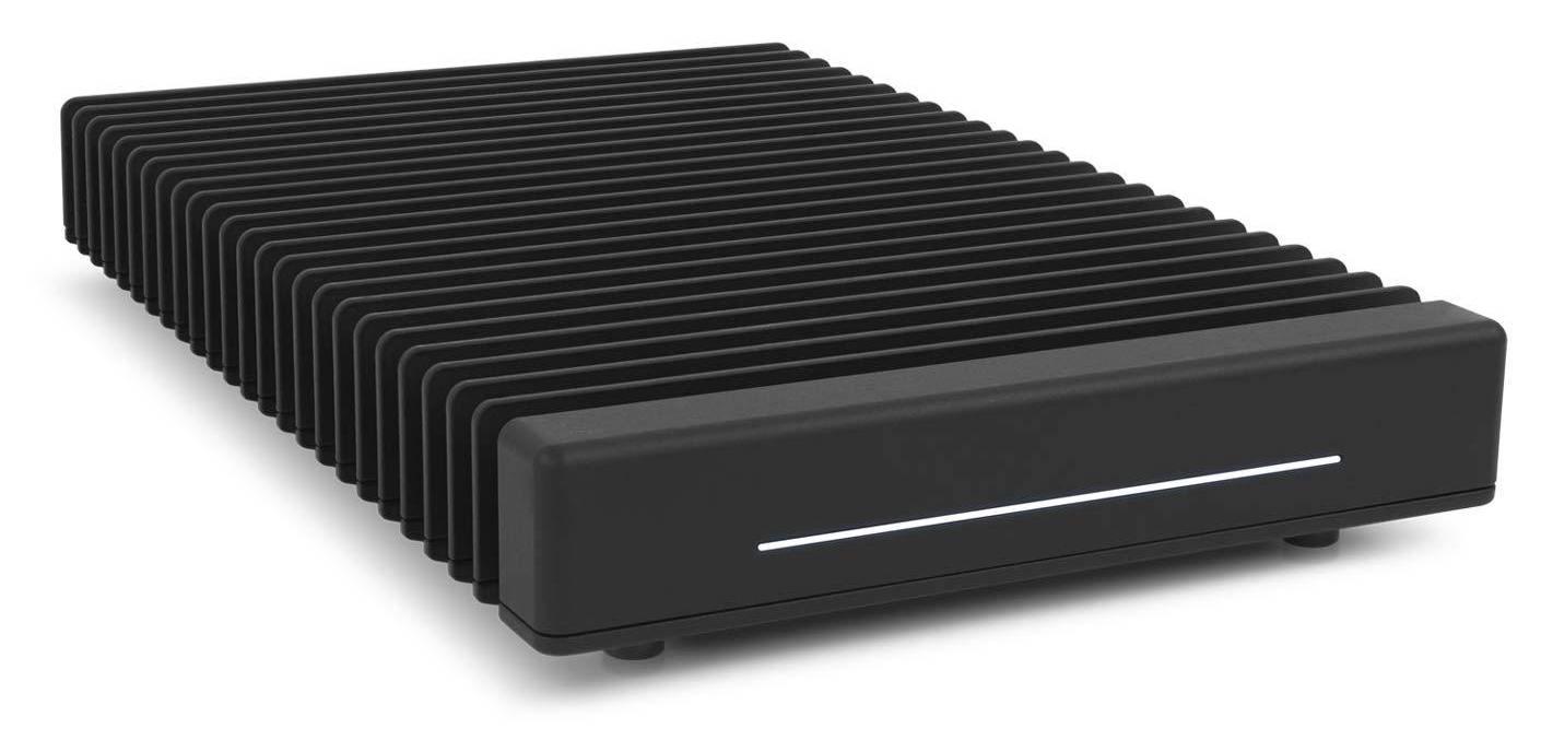 OWC ThunderBlade 2 External SSD