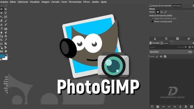 gimp-photogimp-edio-image-photo-adobe-photoshop-snapcraft-snap-ubuntu-canonical-diolinux