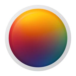 Pixelmator Photo: Pro Editor app icon