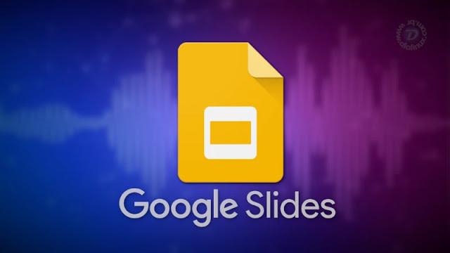 google-slides-closed-caption-chrome-docs-audio-voice