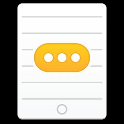 App icon Typeeto: remote BT keyboard