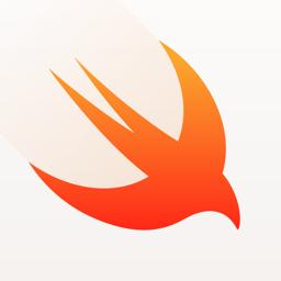 Swift Playgrounds app icon