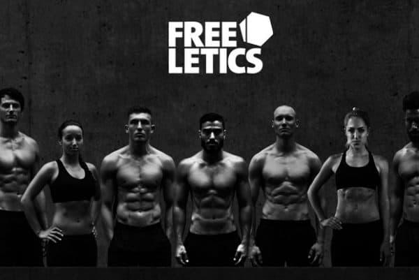 lower belly freeletics