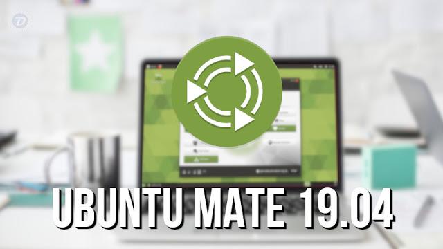 Ubuntu MATE 19.04, Ubuntu for Hybrid Notebooks (Intel + NVIDIA)?