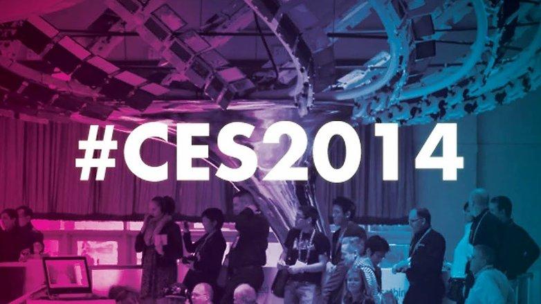 CES2014 forecasts