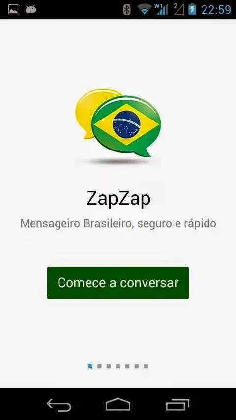 ZapZap - Alternative to WhatsApp