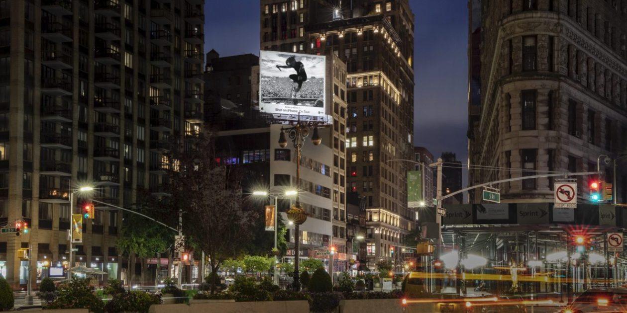 Campaign Billboards