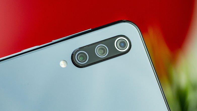 AndroidPIT xiaomi mi 9 se camera detail