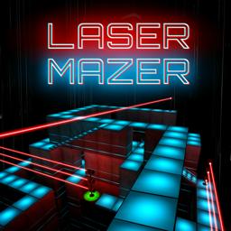 Laser Mazer AR / VR app icon