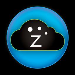 ZCloud app icon