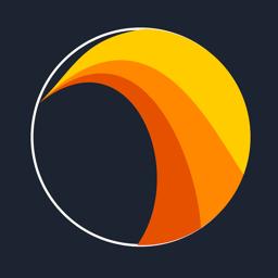 Phoenix app icon: Cinemagraph Editor