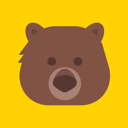 Zoo Sounds - Safe Toddler Fun app icon