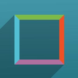 Edges - A Puzzle Challenge app icon