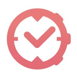 ATimeLogger Personal Tracker app icon