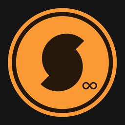 SoundHound∞ app icon