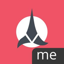 Teach Me Klingon app icon