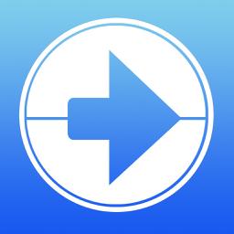 InsPanorama app icon