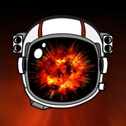 Star Gunner AR app icon