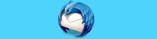 Thunderbird Windows and Linux