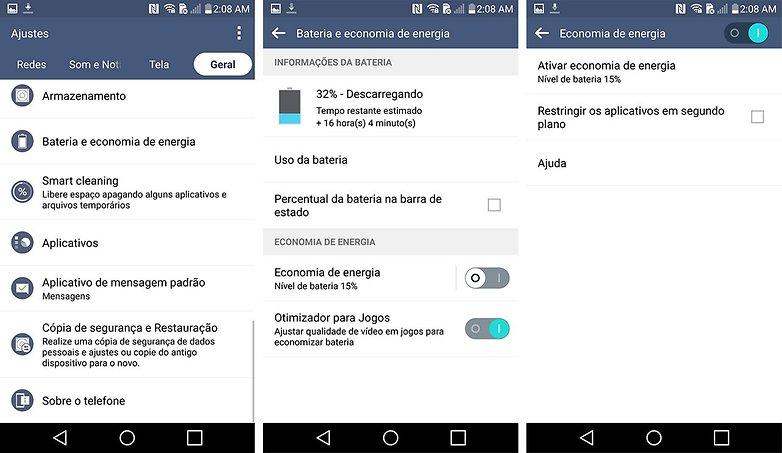 LG G4 Battery Tricks Tips