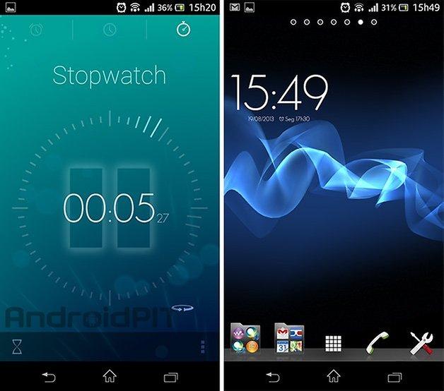 alarm timely timer timer