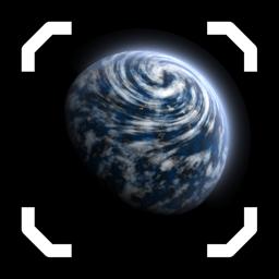 Nebula Sky app icon