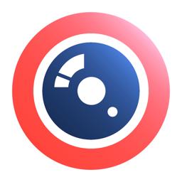 A.R.T app icon. Camera