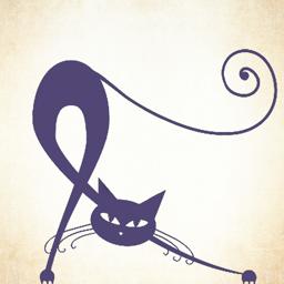 Rhythm Cat HD app icon