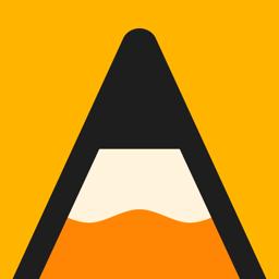 Calendar app icon.