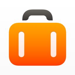 Tripsy app icon