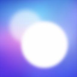 Depth Blur Bokeh and Portrait app icon