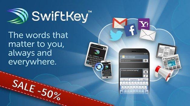 Swiftkey update 6