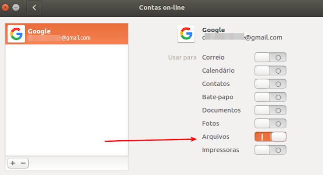 Google Drive on Linux