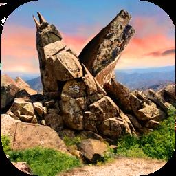 Panmorphia app icon