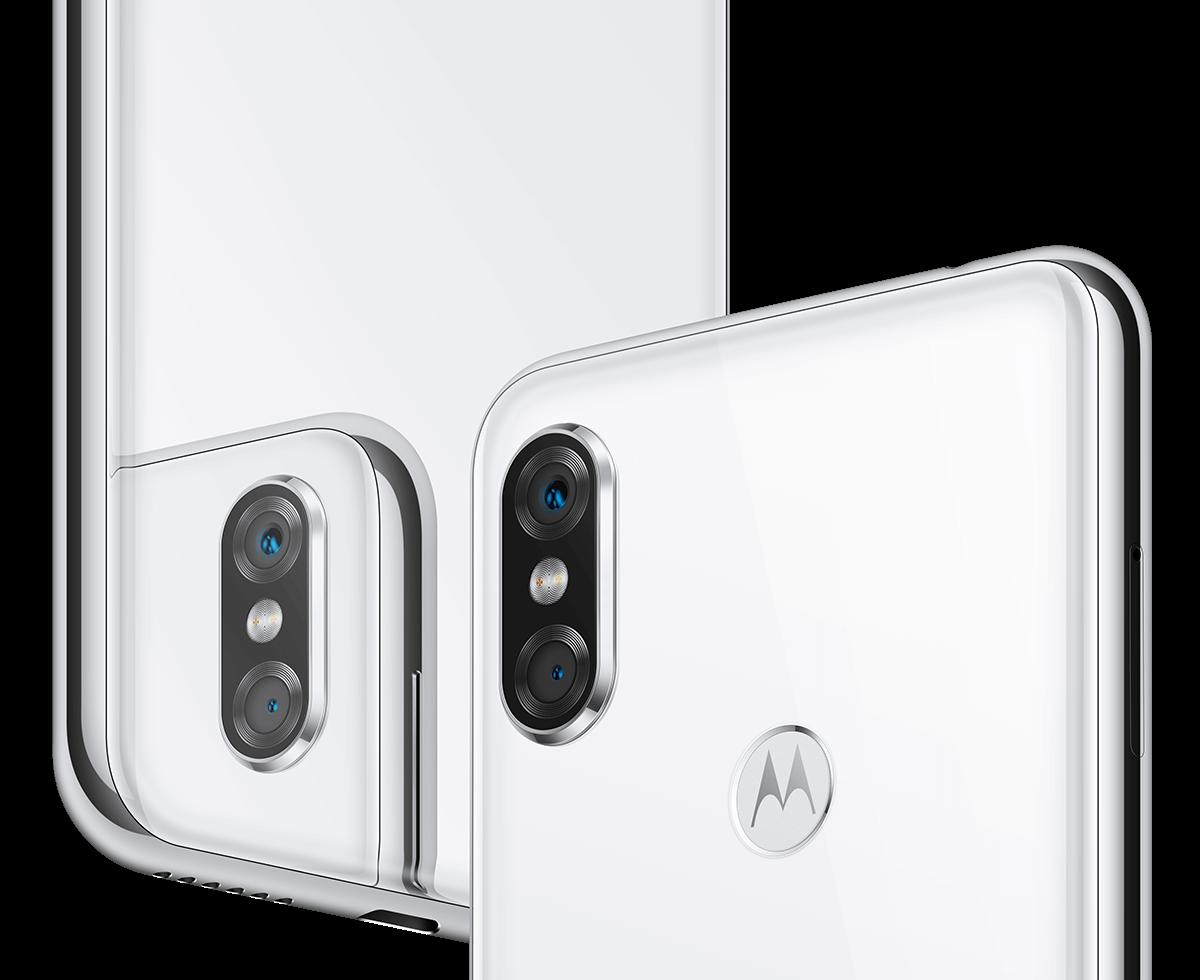 New Motorola P30, iPhone X Copy