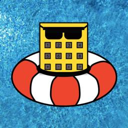 Pool-Calculator app icon