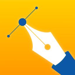 Inkpad app icon - Graphic Design