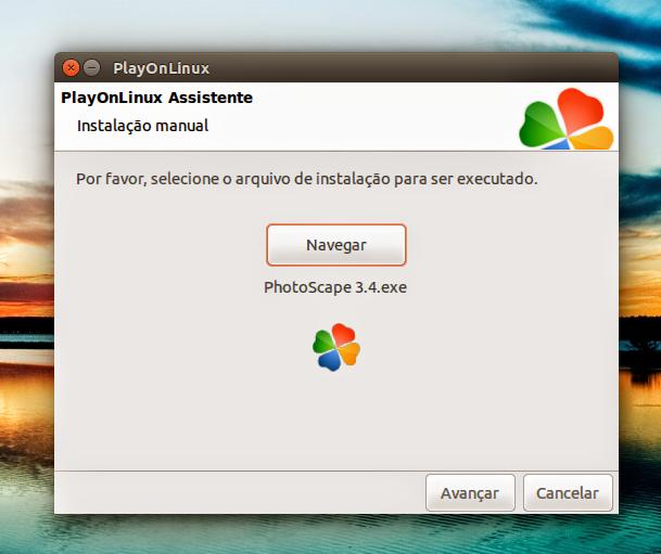 PhotoScape on Linux