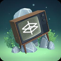 The Gardens Between app icon